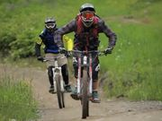 Watch free video Camp of Champions Bike Highlights