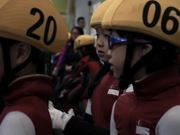 Watch free video Race 17 Midget Men and Ladies 777m