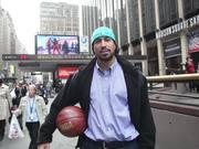 Watch free video Yovan Tells His First Hoop Story