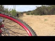 Mira dibujos animados gratis Glendale Downhill Mountain Biking