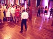 無料アニメのKid Dancing To Billie Jean At A Weddingを見る