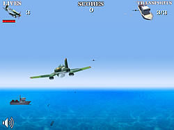 Naval Strike game
