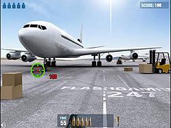 Assassination Simulator game