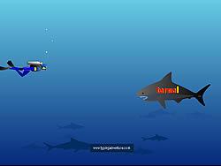 Treasure Dive game