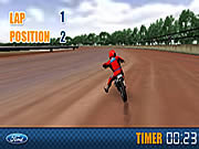 Ford Bike Racer game