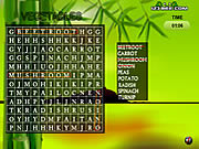 Juega al juego gratis Word Search Gameplay - 21