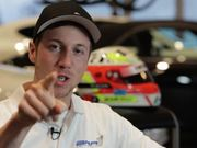 Watch free video Behind The Wheel: Kyle Marcelli (Teaser)