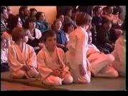 Watch free video Judo Kid