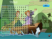 Juega al juego gratis Word Search Gameplay - 24
