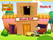 Biscuit Rush game