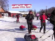 Watch free video Iditarod Trail Invitational