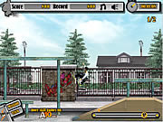 Skateboard City game