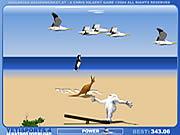 Yeti Sports (Part 4) - Albatros Overload