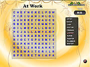 Word Search Gameplay - 30 game