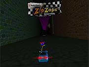 Zipzaps Street Rally