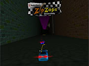 Zipzaps Street Rally game