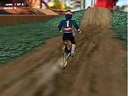 MotoX game