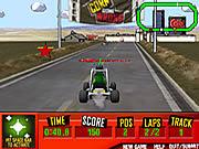 שחקו במשחק בחינם Kart Race