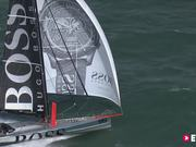 Watch free video Alex Thomson, James Bond of The Vendee Globe