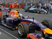 Watch free video F1 2014 Australian Grand Prix Highlights