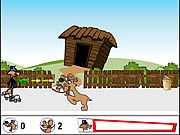 Juega al juego gratis Adventure of Hypurr Cat