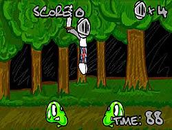 Goo Slasher game