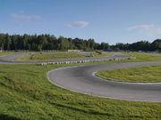 צפו בסרטון מצויר בחינם Geezer Karting