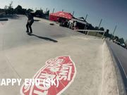 Watch free video Vans Shop Riot 2013 - Czech Republic & Slovakia