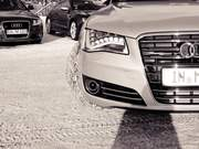Watch free video Audi driving experience 2011 - GoPro HD