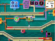 Soda Factory game
