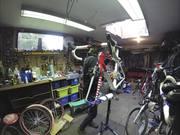 Mira dibujos animados gratis Bike Prep for Valkenburg World Cup.