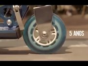 Watch free video Detran-RS Video: Wheels
