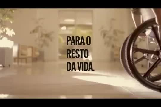 Watch free video Detran-RS Video: Wheels
