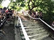 شاهد كارتون مجانا The Annual Budapest Downhill