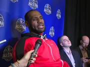 LeBron James Interview - My Inspiration