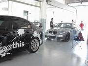 Watch free video ST Powered & Uber Garage Enduro Trackday