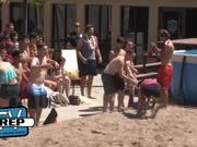 ดูการ์ตูนฟรี Rock Lobster Bikini Race Competition 4/18/16