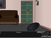 Juega al juego gratis House Arrest Escape