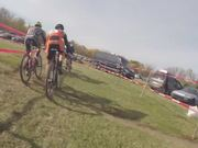 Watch free video First lap Sunday Derby City CX 2014