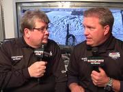 Watch free video CBS SPORTS SNOCROSS Round 11 Segment 1