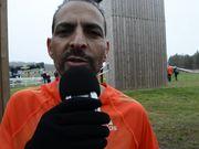Watch free video Departementaux de Cross 2013 : Mohamed Serbouti