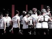 Mira el vídeo gratis de Big Ride to Work 2012