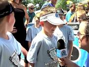 Watch free video Rev3 Quassy 2011 Little Rev Adventure Race