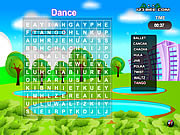 Word Search Gameplay - 41 game