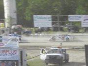 Watch free video Bemidji Speedway - WISSOTA Super Stock Heat