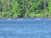 Watch free video Milton Dragon Boat Race Festival - RACE 08