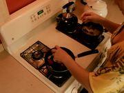 Mira dibujos animados gratis Marina's Cooking… Okroshka!