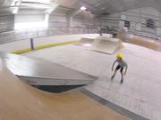 Watch free video Zero Gravity Skate Park Skateboarding