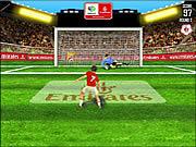 Emirates FIFA World Cup Shootout