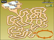 Maze Game - Game Play 3 game
